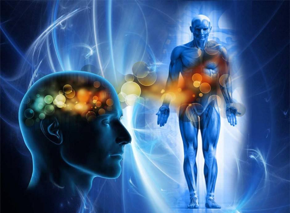 La Cura Delle Parole Nella Relazione Mente/corpo