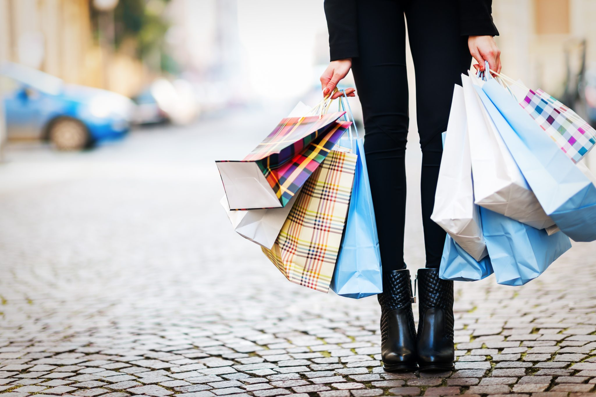 Shopping: Voglio Tutto!!!