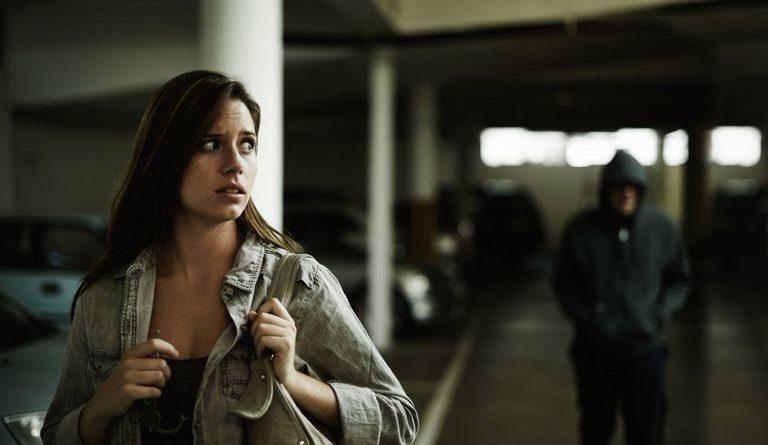 Stalking O Sindrome Del Molestatore Assillante